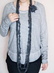 Knit-Long-Neck
