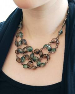 Round-Resin-Beads